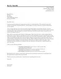 Writing Proper Cover Letter Resume For Format Career Change Homele