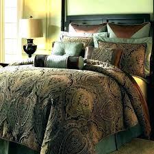beautiful brown comforter sets brown comforter set