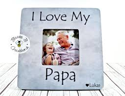 grandpa picture frame grandpas kohls 8x10