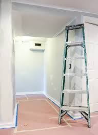 if you don t wash your walls before they are painted you risk having a coat of paint that is not properly adhered to the wall