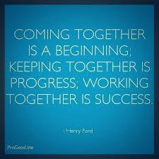 Collaboration Quotes Best Collaboration Quotes Holaklonecco