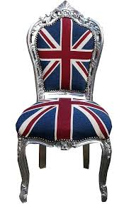 vintage style union jack french dining chair dining chairs union jack chair union jack armchair uk