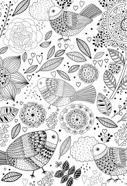 Colouring Books For Adults Colorare Colori Disegni E Libri Da