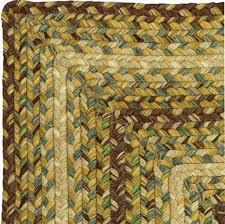 country walk braided rug