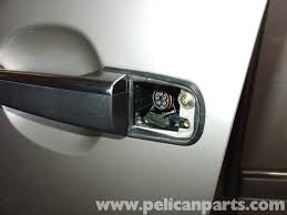 mercedes benz w210 door lock actuator replacement 1996 03 e320 large image extra large image