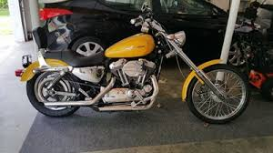 all new used harley davidson sportster 1200 for sale 1 865