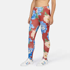 adidas leggings. adidas originals chita linear leggings, leggings