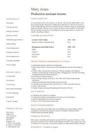 Student Resume Examples No Experience Magnificent How To Write A Resume For Students With No Experience Kubreeuforicco