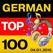 Download Va German Top 100 Single Charts 04 01 2016 2015