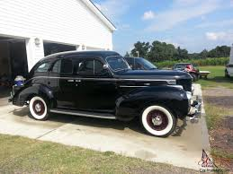 1939 dodge d11 deluxe luxury liner red amazing condition no reserve