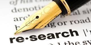 Characteristics Of A Good Research Paper Tanvirs Blog
