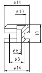 mighty mite wiring diagram wiring diagram for car engine dyson vacuum cleaners parts diagram moreover front harness for dogs further index also hf radio transceiver