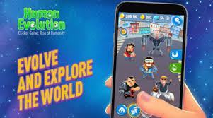 Human Evolution Clicker Game Rise Of Mankind Walkthrough