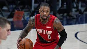 Damian Lillard can ask for jackets for ...