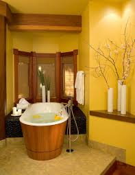 Yellow Bathroom Designs 16 Gorgeous Bathrooms With The Warm Allure Of Yellow