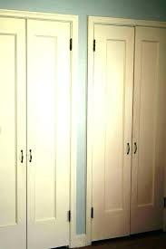 inch closet doors best double ideas on interior door installing french bed rough opening 48 x