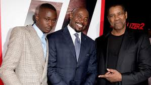 Much like the original series, mccall keeps several weapons in a hidden cache in his apartment. Denzel Washington Claims The Equalizer 2 Is Not A Sequel Hollywood Reporter