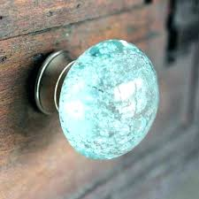 antique green glass cabinet knobs vintage style aqua pulls inch gre mint green glass drawer knobs ideal