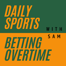 Daily Sports Betting Overtime
