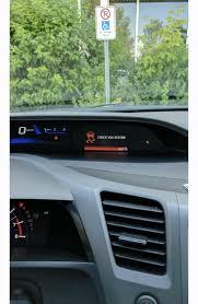 Abs Vsa Brake Light On Check Brake System Check Abs System Check Vsa Check