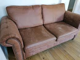 3 2 seater sofa in colinton mains