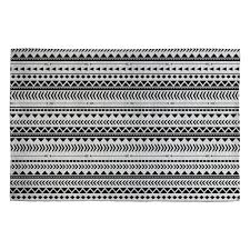 black and white rug patterns. Exellent And Black And White Aztec Rug Cievi Home With Patterns