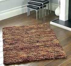 pebble rug dunelm multi