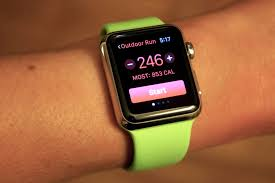 apple fitness watch. apple fitness watch