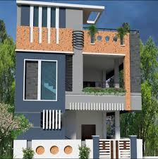 Elevation Design Photos Residential Houses Good Elv House Outer Design House Elevation House Front