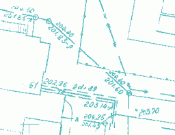 Сфера примененич ГИС Реферат Подготовка растровой топоосновы может производиться любым графическим редактором но сами мы обычно используем графический редактор СУБГРАФ