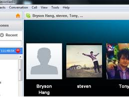 recording a skype call longest active skype call world record devontae gaines