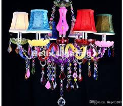 00mm 6l colorful crystal chandelier bohemia chandelier res de cristal decoration tiffany crystal chandeliers home lighting crystal pendant crystal