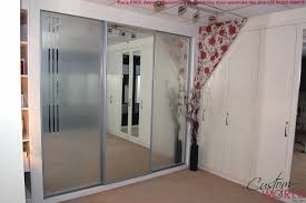 Sliding Closet Doors Design Ideas And Options Hgtv Staggering ...
