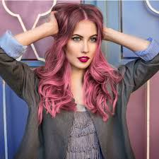 spring hair color trends the official