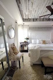 Modern Farmhouse Bedroom Our Modern French Country Master Bedroom One Room Challenge