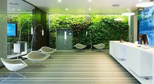 green ideas for the office. Green Office. Perfect Office Interior Design Ideas For The