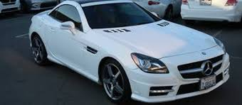 Shop millions of cars from over 21,000 dealers and find the perfect car. Used White Mercedes Benz Slk Class For Sale Near Me Edmunds