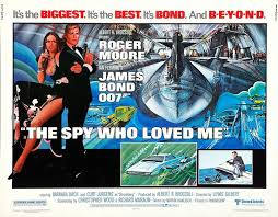 James Bond Quotes 55 Amazing The Spy Who Loved Me James Bond Quotes