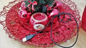 Weihnachts Gedeck Set Neuwertig