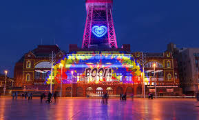 Blackpool Illuminations 2016