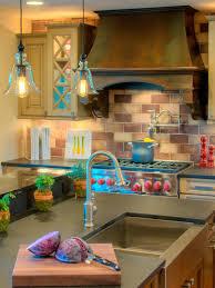 Primitive Kitchen Lighting European Kitchen Design Pictures Ideas Tips From Hgtv Hgtv
