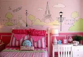 Teenage Bedroom Paris Theme Themed Bedrooms Ideas For Teen Girls Home  Interiors Paris Themed Teenage Bedroom