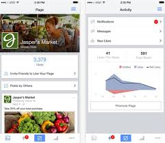 facebook profile pages 2014. Brilliant 2014 Facebook Pages Manager App Intended Profile 2014