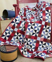 Patriotic Quilt Patterns Delectable Stitch Create Celebrate 48 Patriotic Quilt Patterns Stitch This