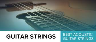 8 Best Acoustic Guitar Strings Review 2019 Guitarfella
