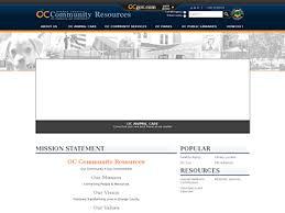 Occr Ocgov Com Reviews Check If Site Is Scam Or Legit