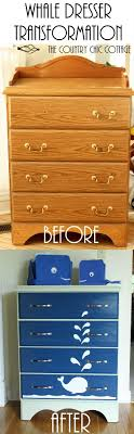 spray paint furniture ideas. use krylon spray paint to create this fun whale painted dresser in just a few minutes furniture ideas