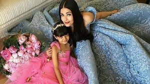 travelling with and for her has been great aishwarya rai bachchan on keeping aaradhya close to her