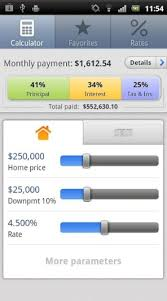 Comprehensive Mortgage Calculator Apps4review Com Mortgage Calculator X