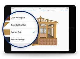 Conservatory Design App - Design your Anglian Conservatory